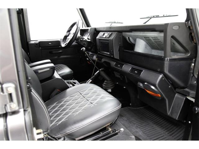 1986 Land Rover Defender (CC-1422871) for sale in Morgantown, Pennsylvania