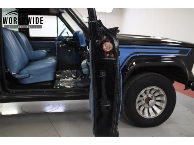 1976 Jeep CJ (CC-1422872) for sale in Denver , Colorado