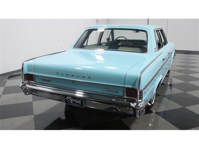 1966 AMC Rambler (CC-1422877) for sale in Lithia Springs, Georgia