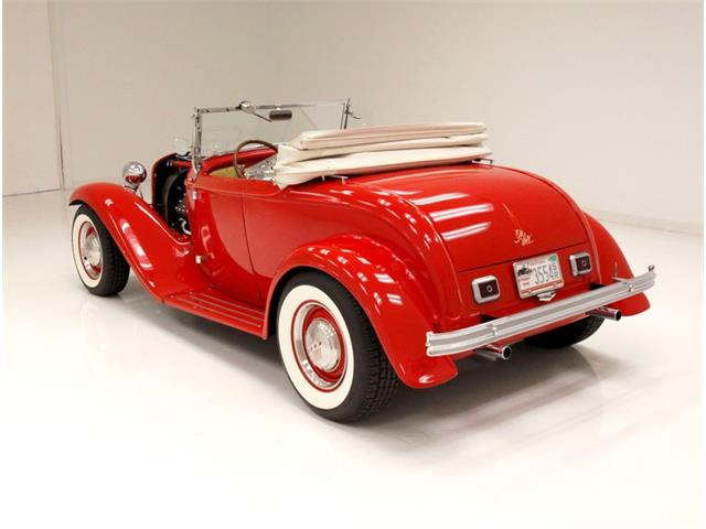 1932 Ford Roadster (CC-1422880) for sale in Morgantown, Pennsylvania