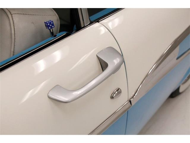 1956 Ford Customline (CC-1422881) for sale in Morgantown, Pennsylvania