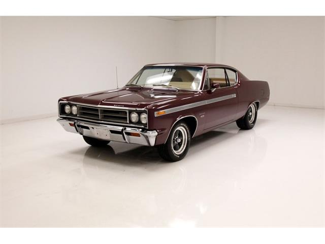 1970 AMC Rebel (CC-1422884) for sale in Morgantown, Pennsylvania
