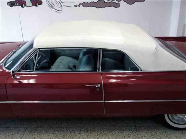 1963 Cadillac DeVille (CC-1422886) for sale in Hamburg, New York