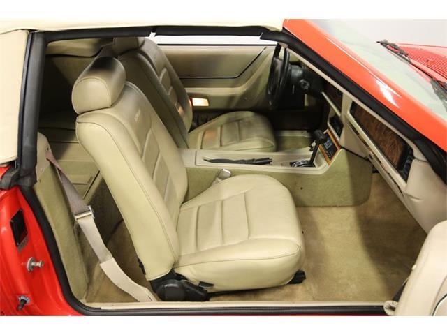 1985 Mercury Capri (CC-1422889) for sale in Lutz, Florida