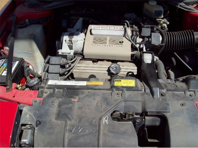 1988 Buick Reatta (CC-1422895) for sale in Cadillac, Michigan