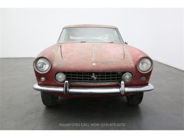 1963 Ferrari 250 GTE (CC-1422896) for sale in Beverly Hills, California
