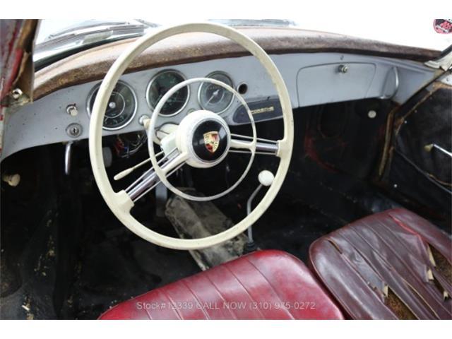 1959 Porsche 356A (CC-1422897) for sale in Beverly Hills, California