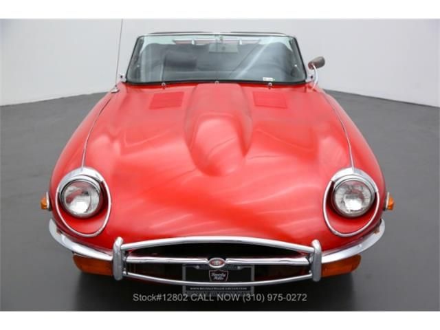 1971 Jaguar XKE (CC-1422902) for sale in Beverly Hills, California