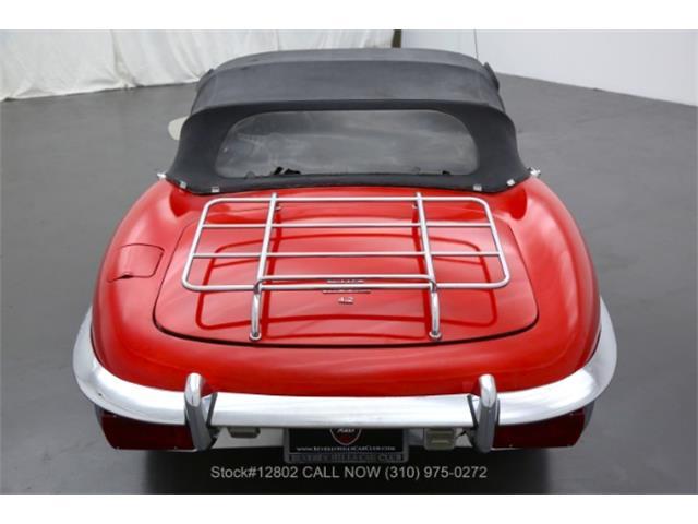 1971 Jaguar XKE (CC-1422902) for sale in Beverly Hills, California
