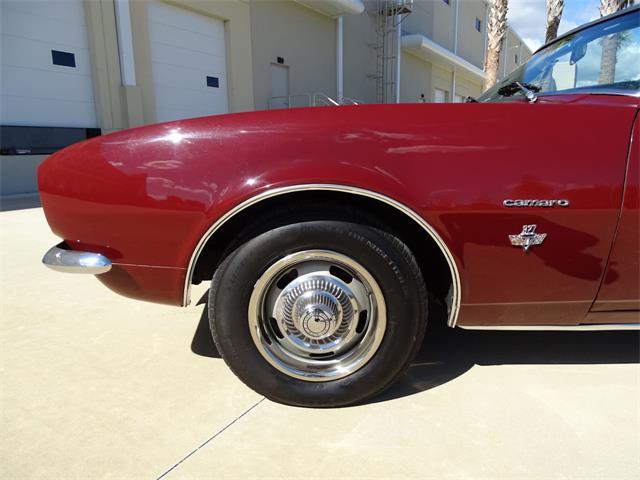 1967 Chevrolet Camaro (CC-1422904) for sale in O'Fallon, Illinois