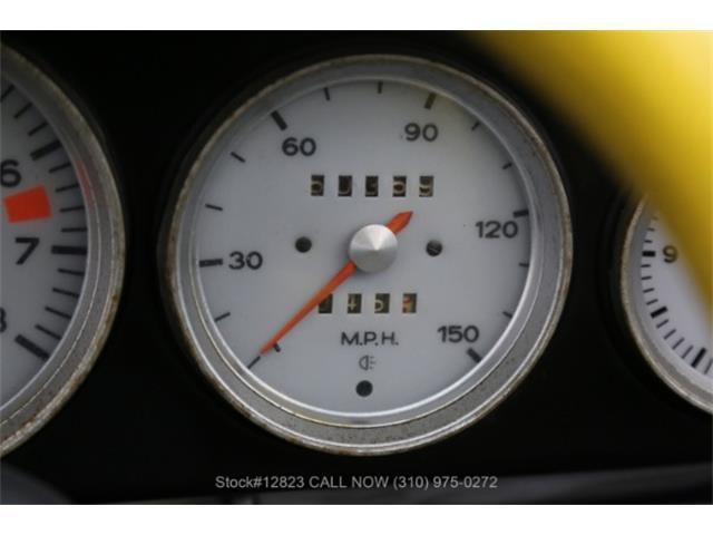 1971 Porsche 911E (CC-1422905) for sale in Beverly Hills, California