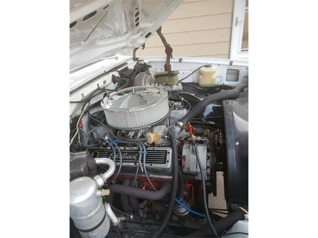 1982 Chevrolet K-10 (CC-1422911) for sale in Cadillac, Michigan
