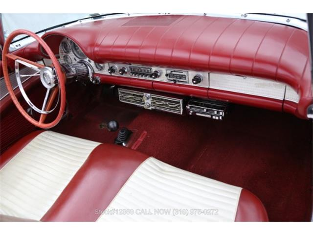 1957 Ford Thunderbird (CC-1422915) for sale in Beverly Hills, California