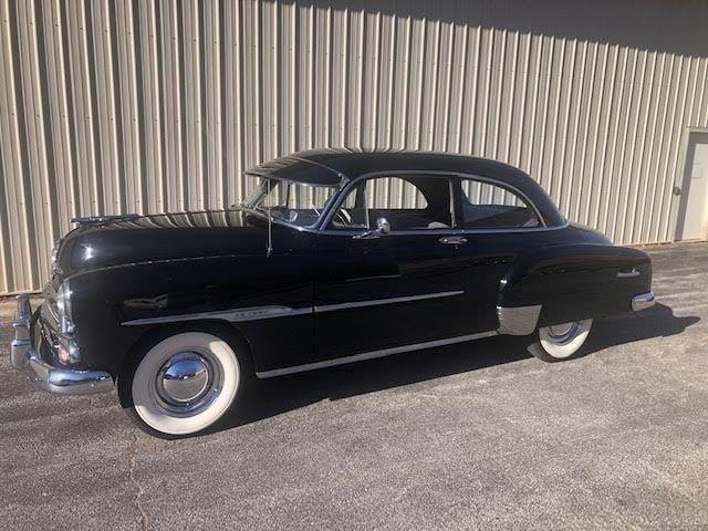 1951 Chevrolet Deluxe (CC-1422916) for sale in Punta Gorda, Florida