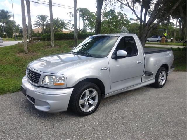 2002 Ford F1 (CC-1422924) for sale in Punta Gorda, Florida