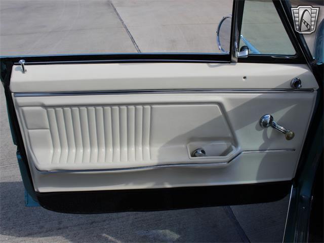1967 Pontiac Firebird (CC-1422928) for sale in O'Fallon, Illinois