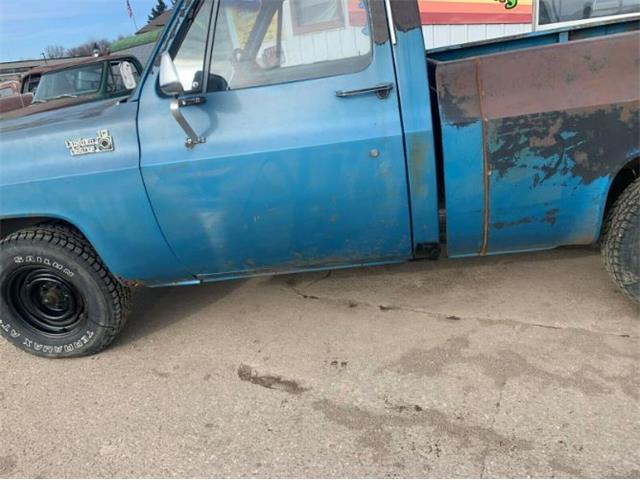 1979 Chevrolet C10 (CC-1422932) for sale in Cadillac, Michigan