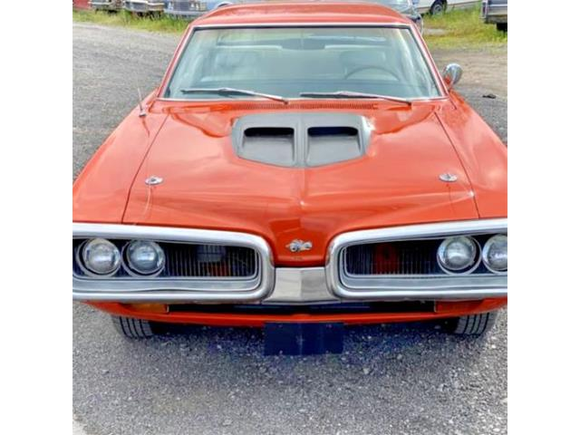 1970 Dodge Coronet (CC-1422933) for sale in Cadillac, Michigan