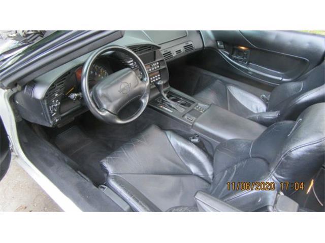 1994 Chevrolet Corvette (CC-1422935) for sale in Cadillac, Michigan