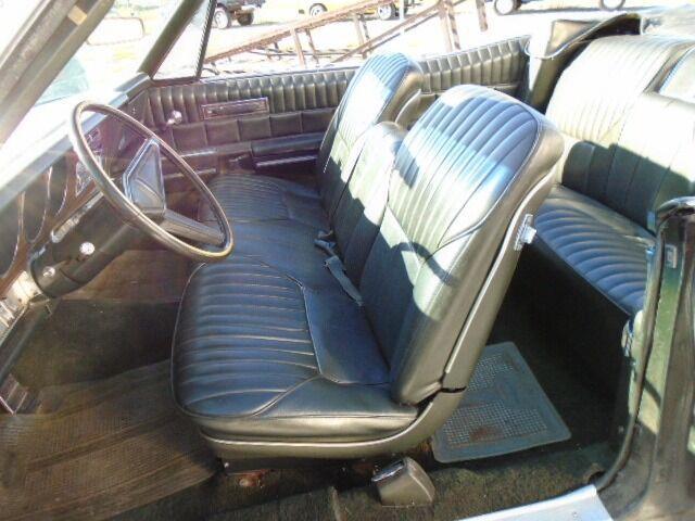 1968 Oldsmobile 98 (CC-1422939) for sale in Staunton, Illinois