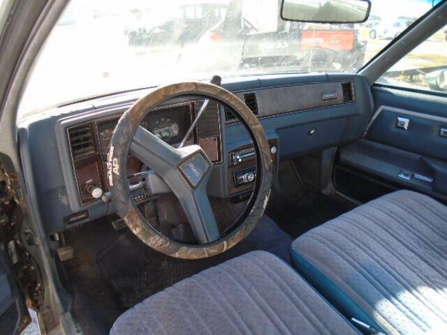 1984 GMC Caballero (CC-1422941) for sale in Staunton, Illinois