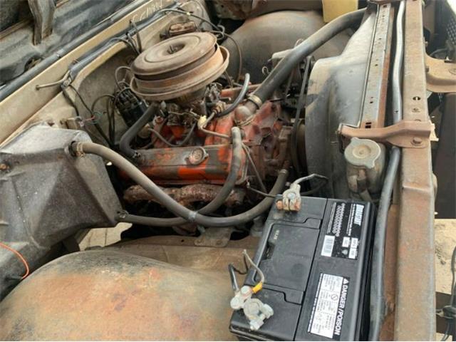 1970 Chevrolet C10 (CC-1422949) for sale in Cadillac, Michigan