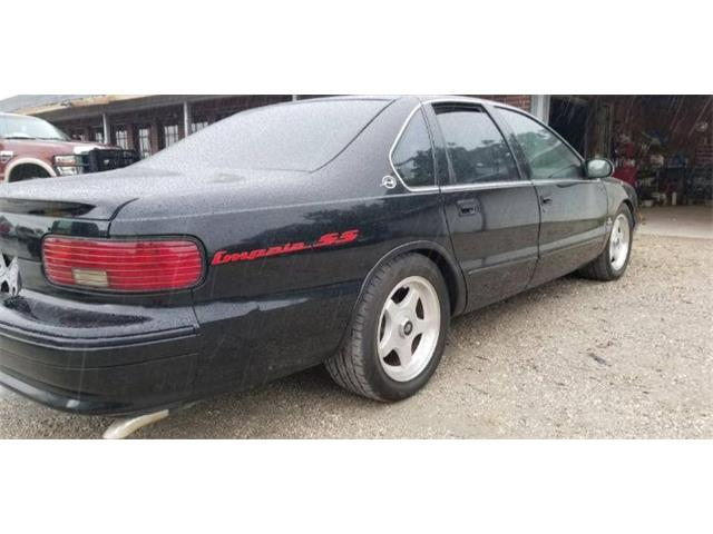 1995 Chevrolet Impala (CC-1422952) for sale in Cadillac, Michigan