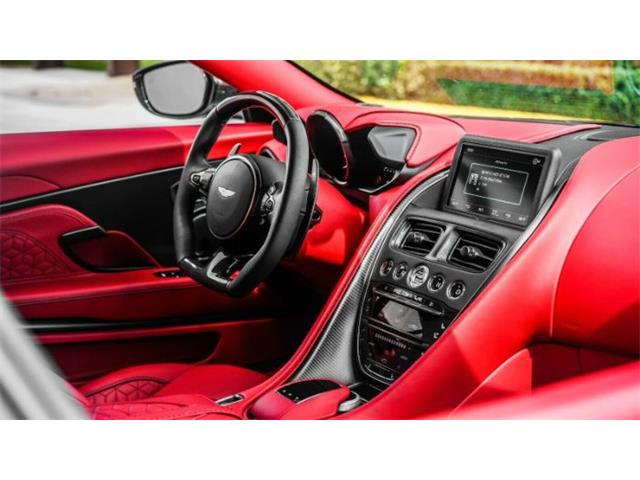 2019 Aston Martin DBS (CC-1422962) for sale in Cadillac, Michigan