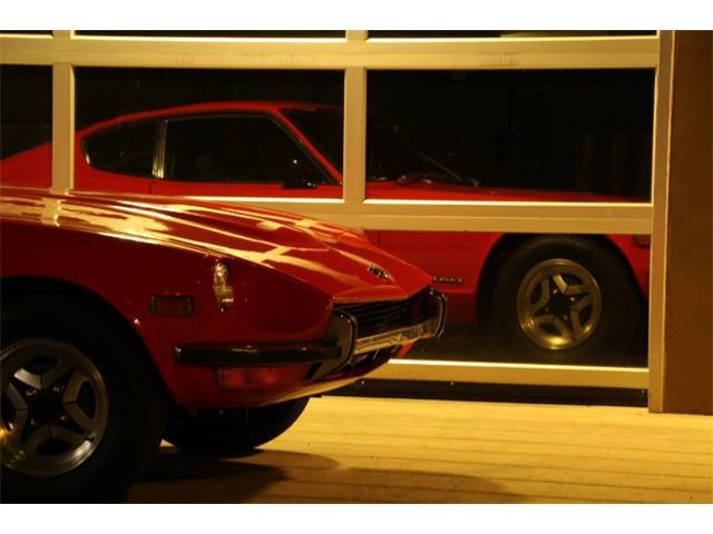 1972 Datsun 240Z (CC-1422963) for sale in Cadillac, Michigan