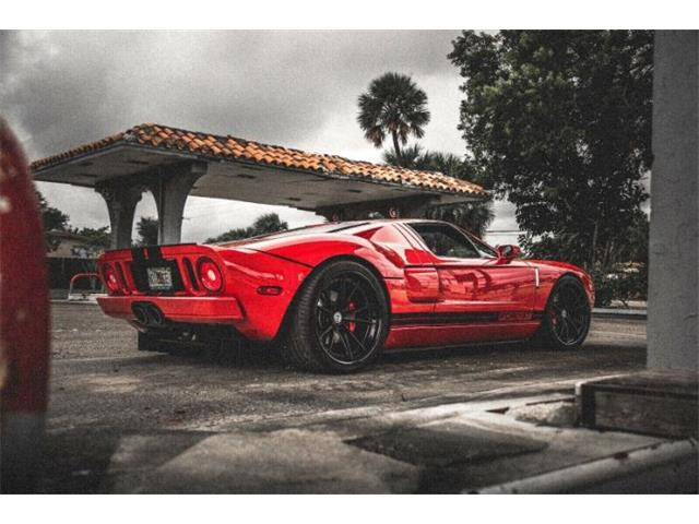 2006 Ford GT (CC-1422965) for sale in Cadillac, Michigan