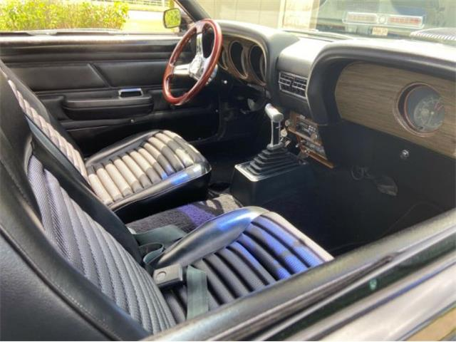 1970 Ford Mustang (CC-1422967) for sale in Cadillac, Michigan
