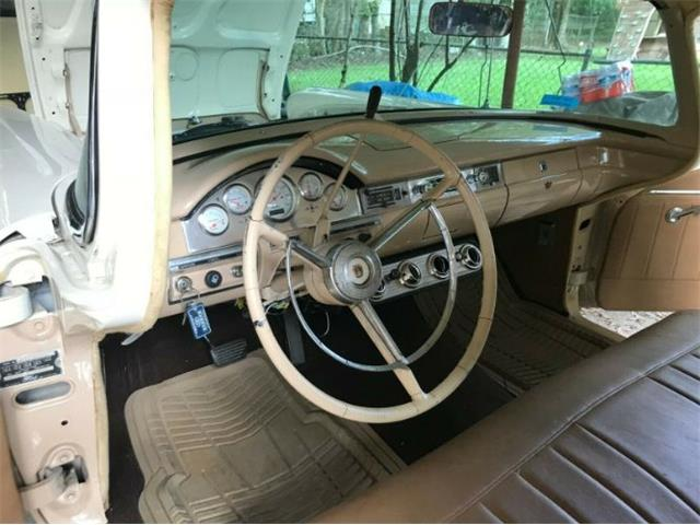 1957 Ford Custom (CC-1422970) for sale in Cadillac, Michigan