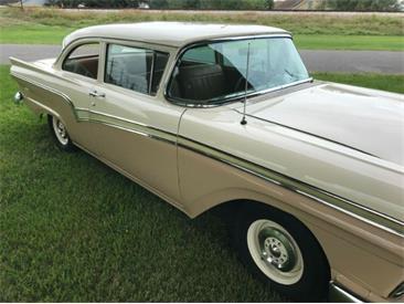 1957 Ford Custom (CC-1422970) for sale in Cadillac, Michigan