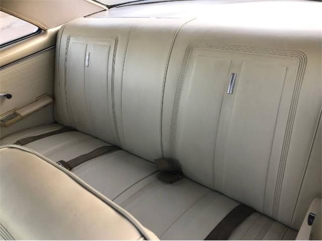 1966 Chevrolet Nova (CC-1422976) for sale in Cadillac, Michigan