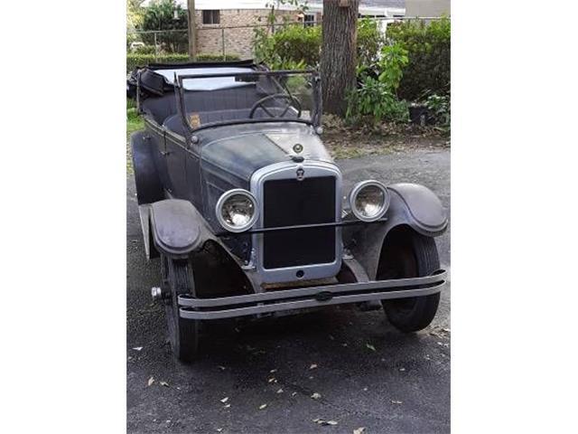 1929 Nash Ajax (CC-1422985) for sale in Cadillac, Michigan