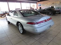 1995 Lincoln Mark VIII (CC-1420299) for sale in St. Charles, Illinois