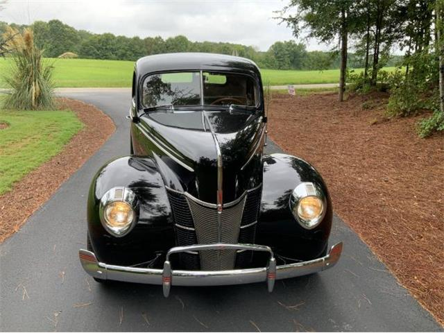 1940 Ford Coupe (CC-1422990) for sale in Cadillac, Michigan