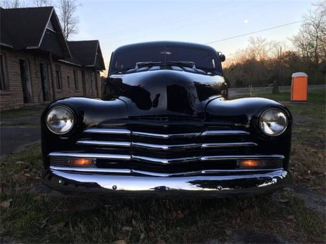 1948 Chevrolet Fleetmaster (CC-1422992) for sale in Cadillac, Michigan