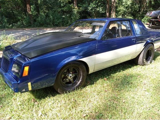 1985 Buick Regal (CC-1422994) for sale in Cadillac, Michigan