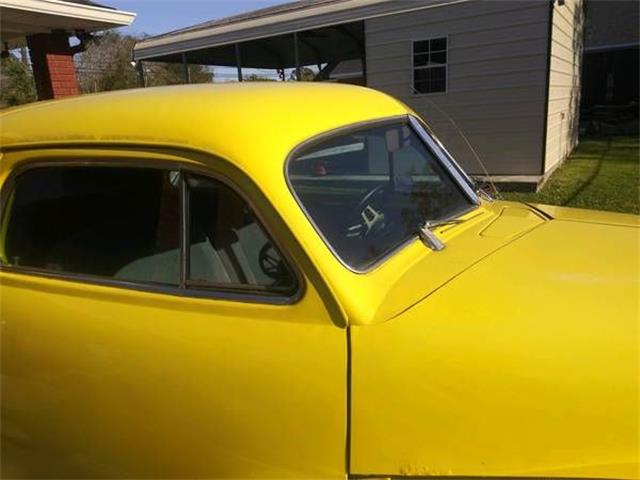 1947 Chevrolet Coupe (CC-1422996) for sale in Cadillac, Michigan