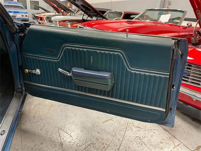 1972 Chevrolet Chevelle (CC-1422999) for sale in Addison, Illinois