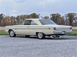 1966 Plymouth Belvedere (CC-1420003) for sale in Hershey, Pennsylvania