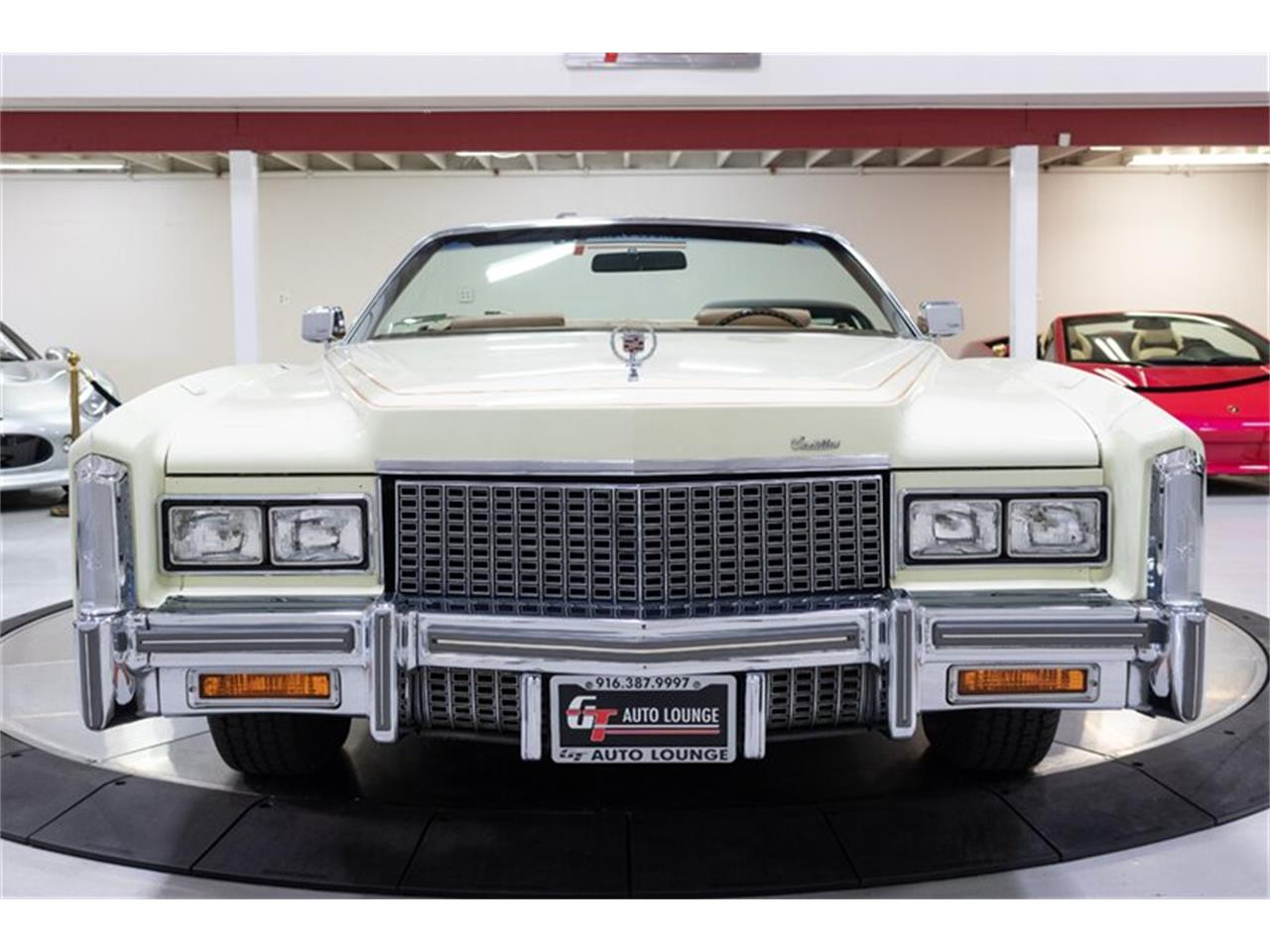1976 Cadillac Eldorado (CC-1420030) for sale in Rancho Cordova, California