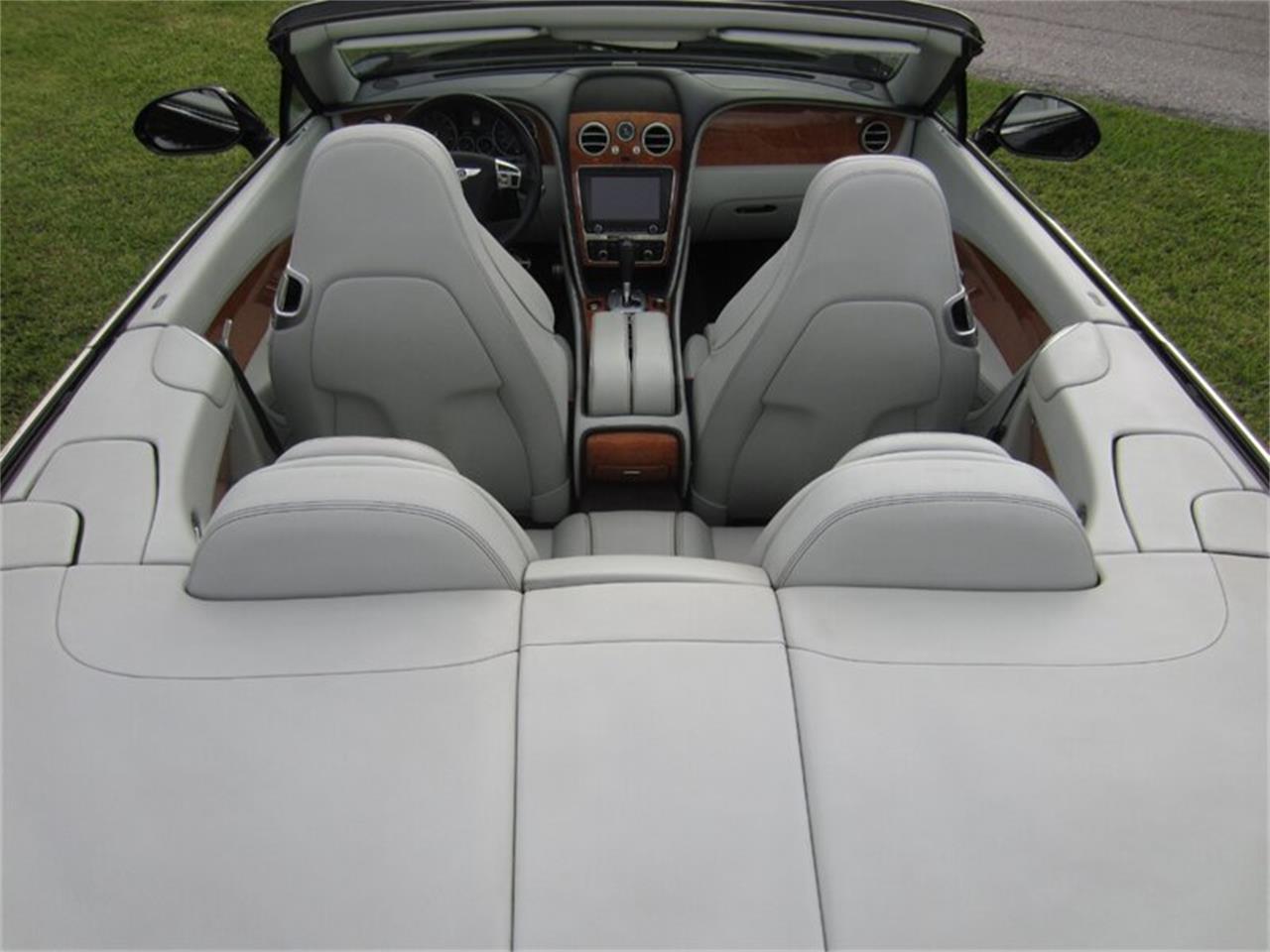 2012 Bentley Continental (CC-1420300) for sale in Delray Beach, Florida