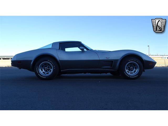 1978 Chevrolet Corvette (CC-1423001) for sale in O'Fallon, Illinois