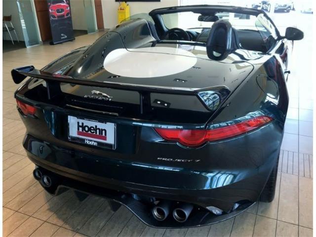 2016 Jaguar F-Type (CC-1423009) for sale in Cadillac, Michigan