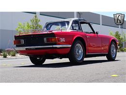1974 Triumph TR6 (CC-1420301) for sale in O'Fallon, Illinois