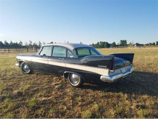 1957 Plymouth Belvedere (CC-1423010) for sale in Cadillac, Michigan