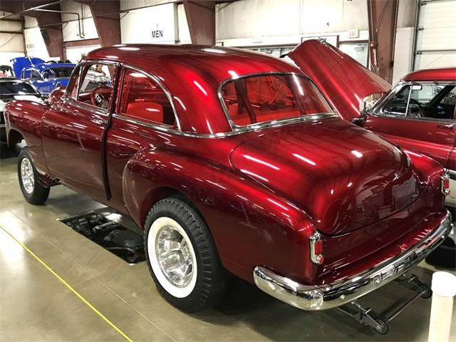 1952 Chevrolet Styleline (CC-1423011) for sale in Arlington, Texas