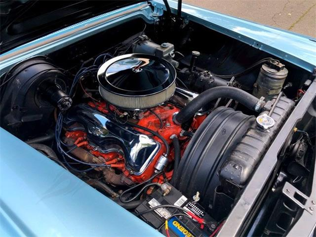 1958 Chevrolet Impala (CC-1423016) for sale in Arlington, Texas
